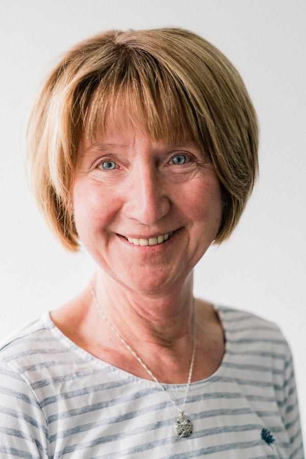 Frauenärztin Dr. med. Brigitte Drewelow, Rostock