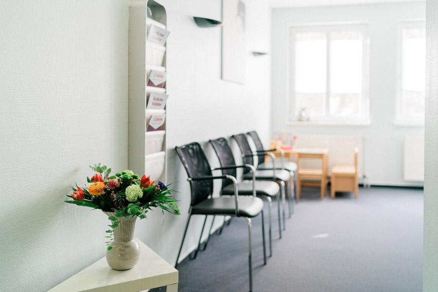 Galerie Frauenärzte Rostock