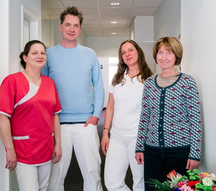 Kontakt Frauenarzt in Rostock