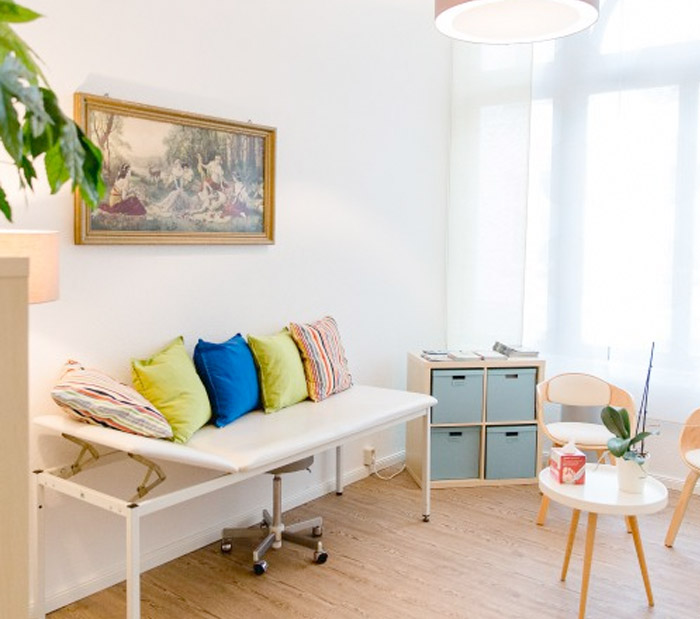 Kontakt Frauenarzt in Rostock-Warnemünde