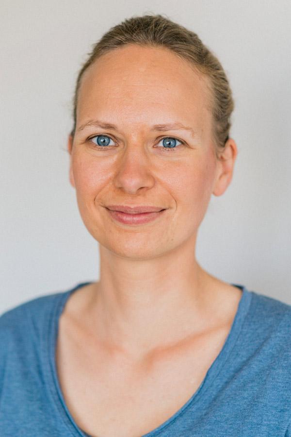 Dr. med. Anja Barth, Ärztinin Warnemünde