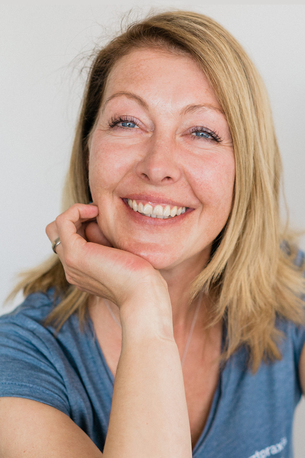 Frauenärztin Nicole Drewelow, Warnemünde