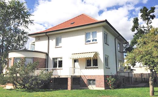 Frauenärzte in Bützow