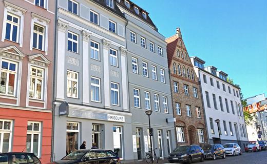 Frauenärzte in Rostock
